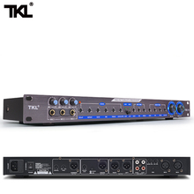 TKL FBK-10 Digital Effects Processor Professional Sound Controller System Equipment Full Featured Karaoke