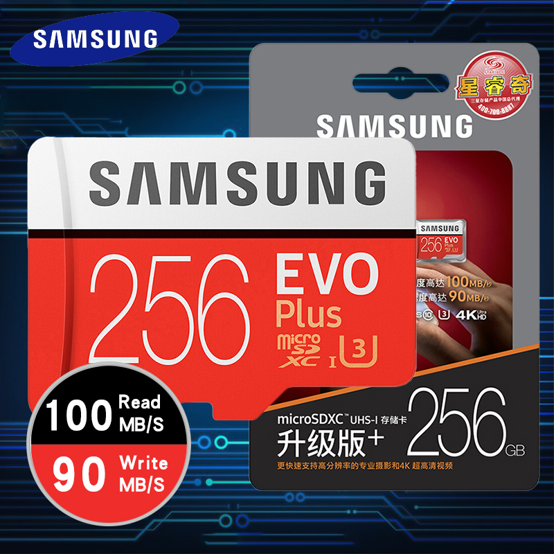 samsung micro sd memory card 32gb 16gb 64gb 128gb 256gb class10 mini sd card carte sd memoria. Black Bedroom Furniture Sets. Home Design Ideas