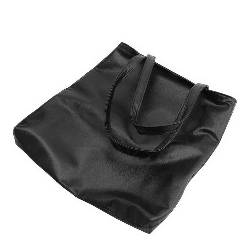 bolsa de couro sintético sacolas Material : Synthetic Leather