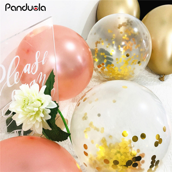 1pc 12 Inch Balloons Birthday Baby 1 Year Balloon Babyshower Bachelor Party For Valentine'S Day Wedding Holiday Decorations image