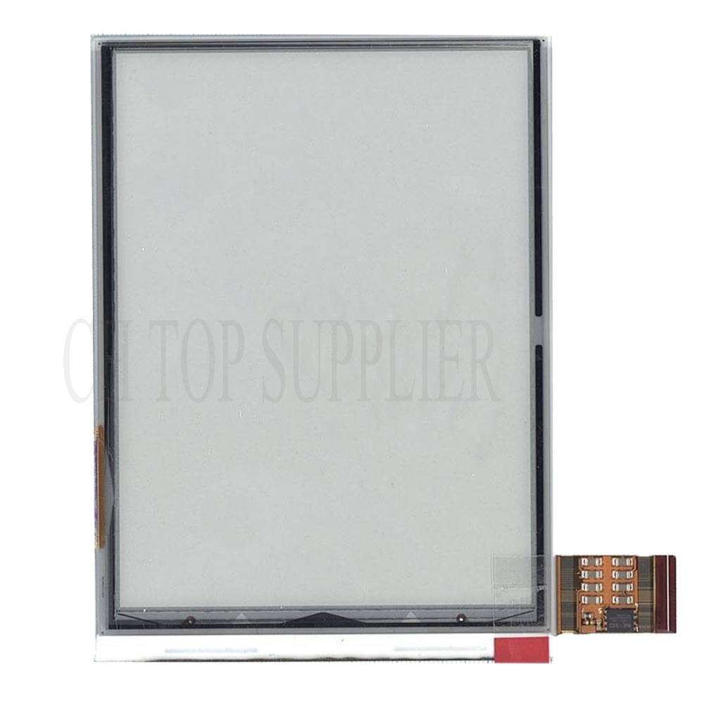 6inch E-ink LCd display screen For Gmini MagicBook S6HD onyx boox amundsen matrix readers Display free shipping