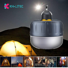 Mini USB Rechargeable Portable Camping Lights 5W LED Lantern Waterproof Tents Lamp Outdoor Hiking Night Hanging lamp