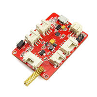 Elecrow Mega 32u4 With Lora RFM95 IOT Board 868MHz Wireless Transport Module LoRaTM Modem DIY Kit