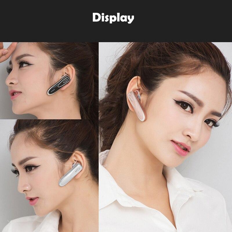 Original SltcrPasion Teléfono Auricular Bluetooth con micrófono - Audio y video portátil - foto 6