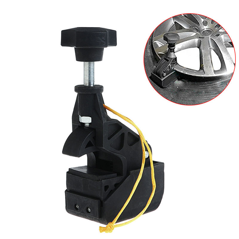 Car-Styling Car Auto Tire Bead Clamp Tire Changer Bead Clamp Drop Center Tool Universal Rim Pry Wheel Changing Helper