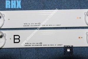 Image 5 - 10piece/lot  FOR Sony KDL 40W600B LED Backlight Strip A SAMSUNG 2013SONY40A 3228 05 REV1.0 130927   5piece A+ 5piece B