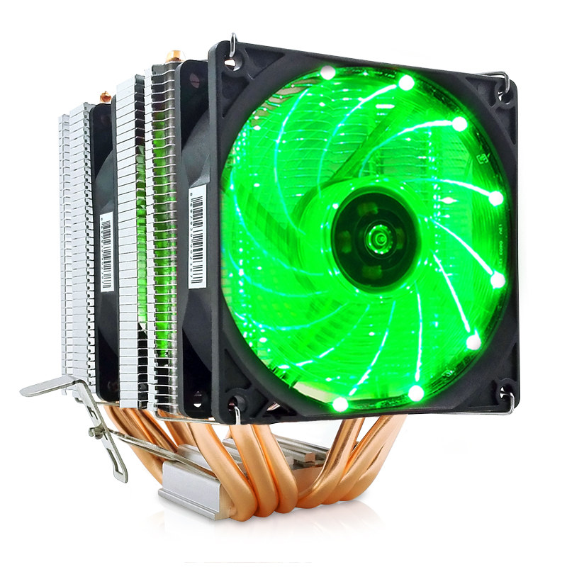 For AM3 LGA 1151 1155 1366 CPU radiator 6 copper tube super quiet desktop computer 9cm fan 4PIN thermalright le grand macho rt computer coolers amd intel cpu heatsink radiatorlga 775 2011 1366 am3 am4 fm2 fm1 coolers fan
