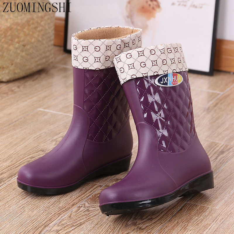 17a002f3ac9 Detail Feedback Questions about STQ 2019 Winter Women Snow Boots ...