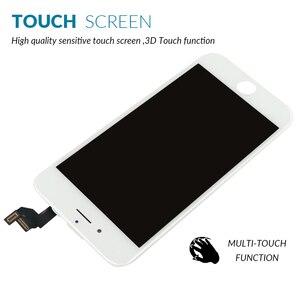 Image 2 - เกรด AAA หน้าจอ LCD สำหรับ iPhone 6 6 S 7 8 PLUS จอแสดงผล LCD + TOUCH สำหรับ iPhone 6 S 5S LCD Ecran Pantalla