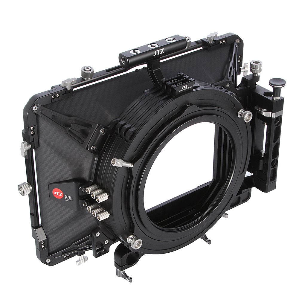 JTZ DP30 Cine Carbon Fiber 5.65x5.65