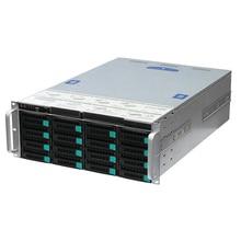 16 HDDs Storage and forwarding server,Digital Video Recorder,Streaming Media Server,IP Storage,IP SAN
