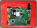 571186-001 para hp pavilion dv6-2000 portátil dv6 dv6-1000 para amd placa base integrada 216-0752001 ddr2 100% probado completamente
