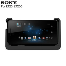 Original Sony Desktop Charging Dock Stand Charger For SONY DK25 Xperia V LT25i LT25C SO-01E SOL21