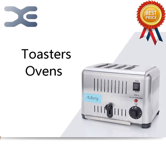 Высокое Качество Тостер Хлеб Машина Коммерческих Полная Автоматическая Centek Тостер Бытовая Техника
