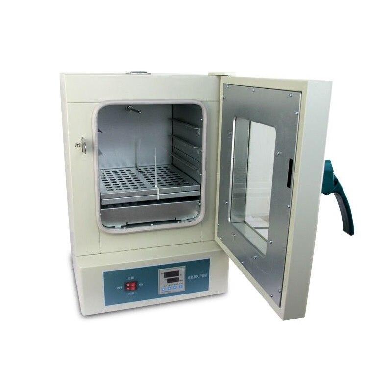 LY 628 TBK riscaldamento elettrico e soffiaggio aria forno 220 V 600 W Per cellulari e pastiglie separazione schermo pre-separazione