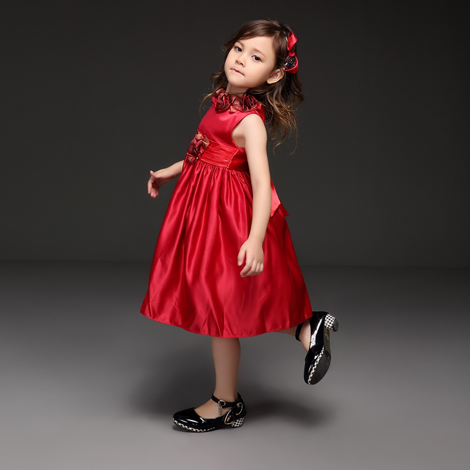 Wunderbar Billige Partei Kleider Für Mädchen Zeitgenössisch ...