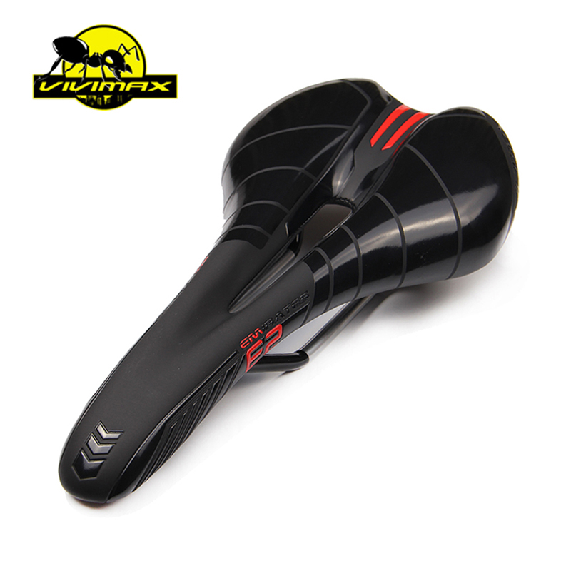 RUBAR VIVIMAX Road Bike Saddle Cycling MTB Saddle Mountain Bike Saddle Racing Bicycle Seat Bicicleta Comfortable Bike Saddle модель машины motormax motor max ford mustang boss 429 1 24