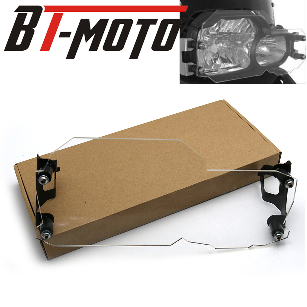 Motorcycle Accessories For BMW F800 GS Headlight Guard For BMW F800GS Adventure ADV F700GS F650GS Twin 2008-on