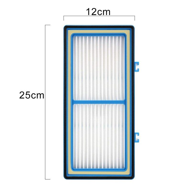 2 шт. домашний-подходит для Холмса AER1 HEPA воздушный фильтр HAPF30AT высокоэффективный фильтр