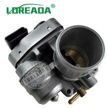 93313785 46533515 elektronik gaz kelebeği gövdesi aksamı Fiat Doblo Palio Siena Strada Corsa Meriva 1.8V SMG00202 48SMG101