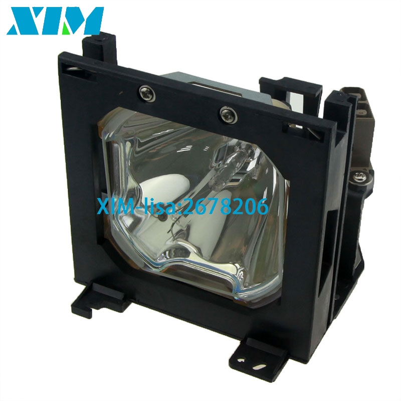 XIM-lisa Lamps Factory Price Brand New AN-P25LP Replacement Projector Lamp with Housing/Case for SHARP XG-P25X 180Days Warranty xim lisa lamps replacement projector lamp rlc 034 with housing for viewsonic pj551d pj551d 2 pj557d pj557dc pjd6220 projectors