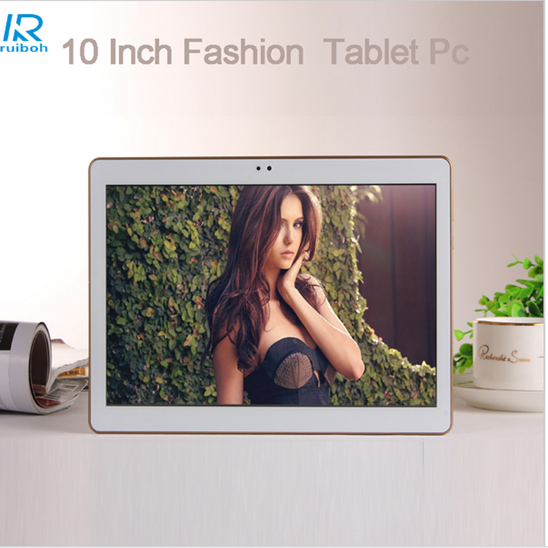 10 1 Inch 3G Phone Call Android Octa Core Tablet pc Android 5 1 4GB 32GB