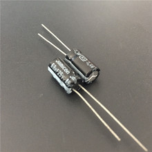 20pcs 68uF 25V JAMICON SK Series 6.3x12mm High Quality 25V68uF Aluminum Electrolytic capacitor