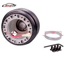 RASTP-1 Набор Универсальный алюминиевый гоночный руль концентратор адаптер Босс комплект для Honda EG RS-QR020-EG