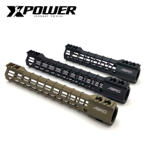 XPOWER Rail System 9