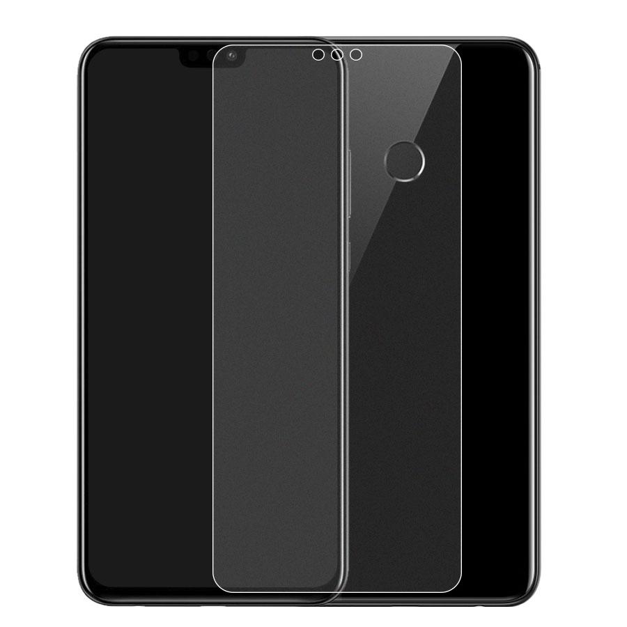Matowy matowe szkło hartowane dla Huawei Honor 8X10 9 8 grać 8X 7X widok Mate 20 P inteligentny plus 2019 folia ochronna na ekran szkło 5