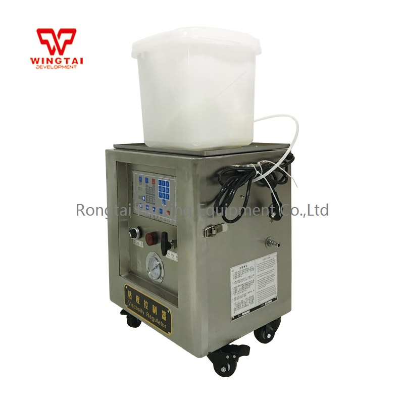 BML 15V Viscosity Controller Explosion Proof for Printing Industry