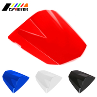 Motorcycle ABS Plastic Rear Seat Protective Cover Cap For SUZUKI GSXR600 GSXR750 GSXR 600 750 K4 2004 2005