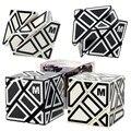 3x3x3 Чужой cube Призрак куб Dianxiatoy fangcun Cube новая мода подарок для детей друзей