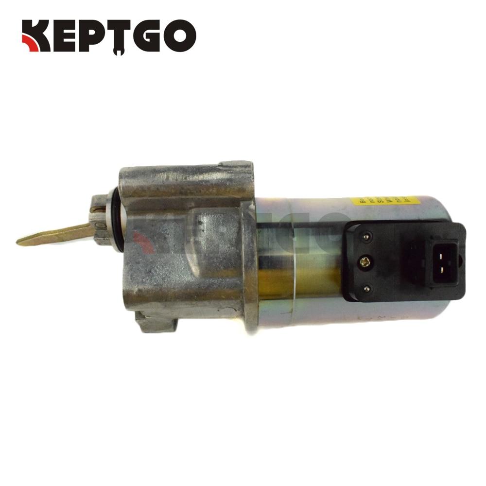 24v 04199903 04199905 Shut Off Solenoid Fuel Shutdown For Deutz 1013 02113790 0211379224v 04199903 04199905 Shut Off Solenoid Fuel Shutdown For Deutz 1013 02113790 02113792