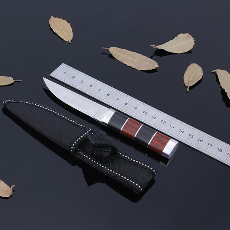 Coltello da caccia a lama fissa Coltelli da sopravvivenza Coltello da - Utensili manuali - Fotografia 1