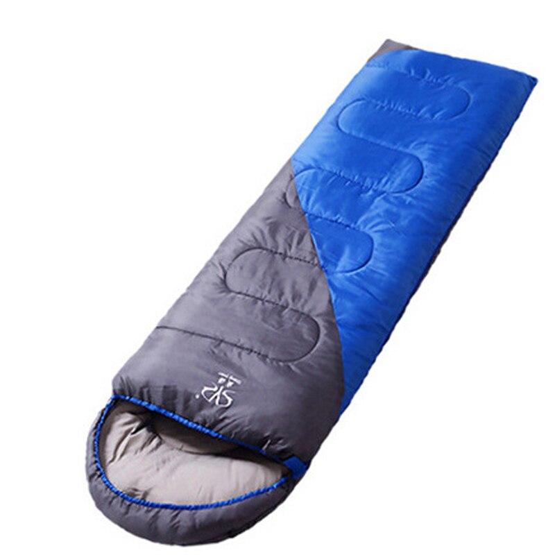 saco de dormir acampamento quente ao 04