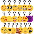 Hot! Small Facial Expression Multiple Emoticon Amusing Small pendant Toys Gift New Sale