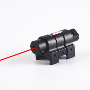 CBSEBIKE Tactical Dot Laser Si