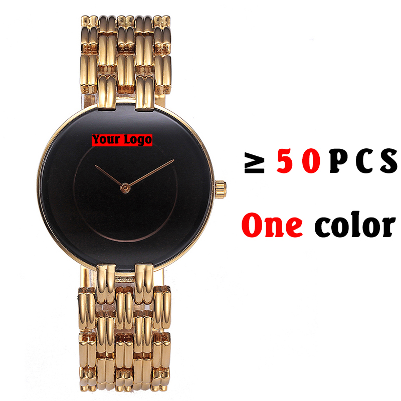 Type 2110 Custom Watch Over 50 Pcs Min Order One Color( The Bigger Amount, The Cheaper Total )