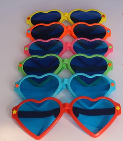 4e424af784dc Giant Joke Sunglasses Ridiculous Club Party Costume Fancy Dress Funny  Photobooth Props Shades Glasses Christmas gift supplies-in Party Favors  from Home ...