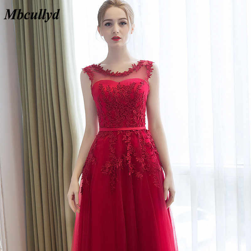 2062469a37 Sexy Plus Size Cheap Country Bridesmaids Dresses 2019 A-line Sheer Scoop  Neck Beach Wedding Guest Gowns Maid of Honors Gowns