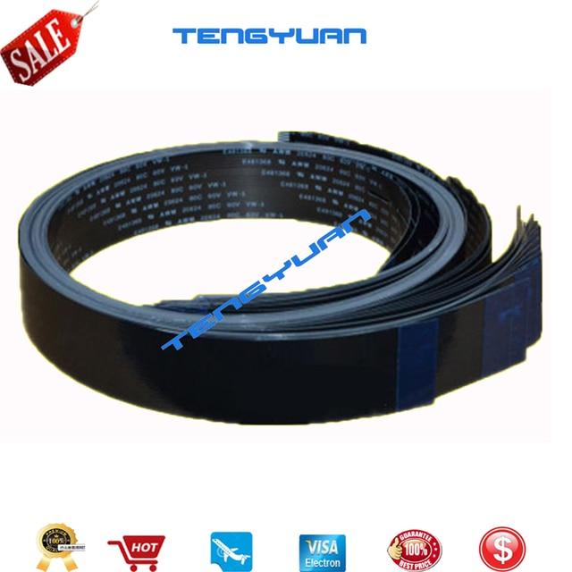 Câble de balayage plat Flexible pour HP Laserjet Pro400 M425DN M425DW M425 MFP 425 425DN 425DW Scanner câble Flex imprimante pièces en vente
