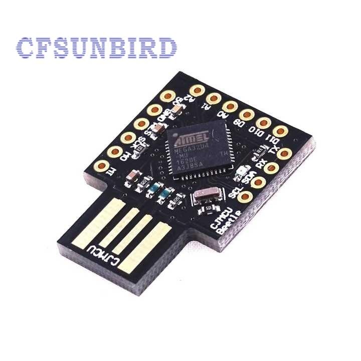 CJMCU-Beetle arduin Leonardo USB ATMEGA32U4 Virtual keyboard Badusb beetle usb atmega32u4 mini development board module for arduino leonardo r3