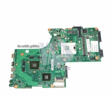 V000288240 MAIN BOARD For Toshiba Satellite P870 Laptop Motherboard GL10FG-6050A2492401-MB-A03 DDR3 GT630M Video Card