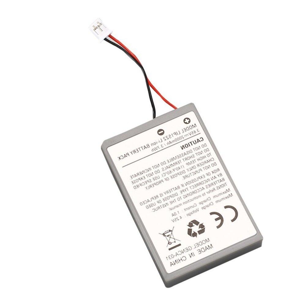 1 Pcs FÜr Sony Playstation Ps4 Dual Shock 4 Controller Ersatz Batterie