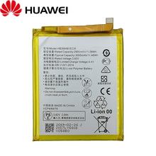 Huawei 2pcs New Original 2200mAh HB366481ECW Battery For Honor 8 Lite 9 G9 honor 5C Ascend P9 P10 P20 With Track Code