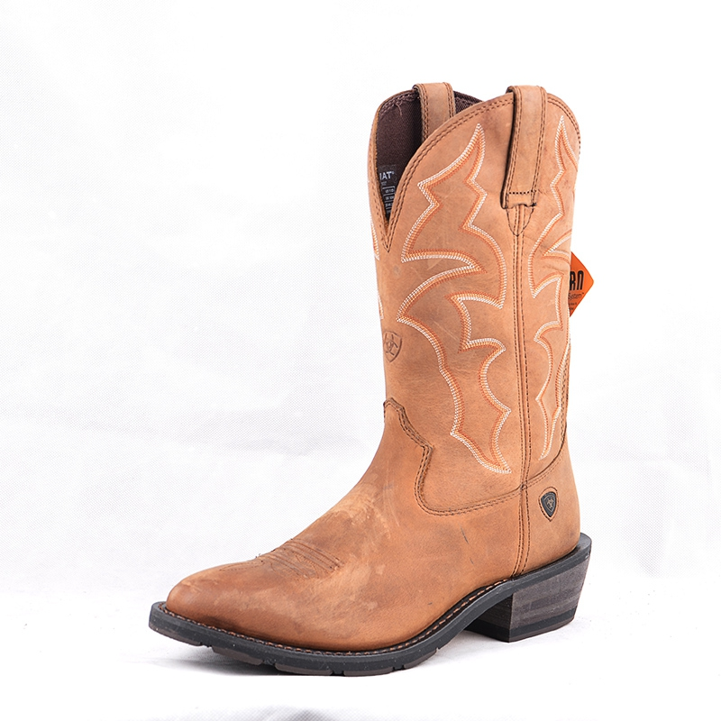 Popular Cowboy Boots Ariat-Buy Cheap Cowboy Boots Ariat lots from