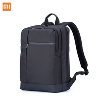 Xiaomi Classic Business Backpacks Large Capacity Student Bag Men Women Travel School Office Laptop Game Backpack