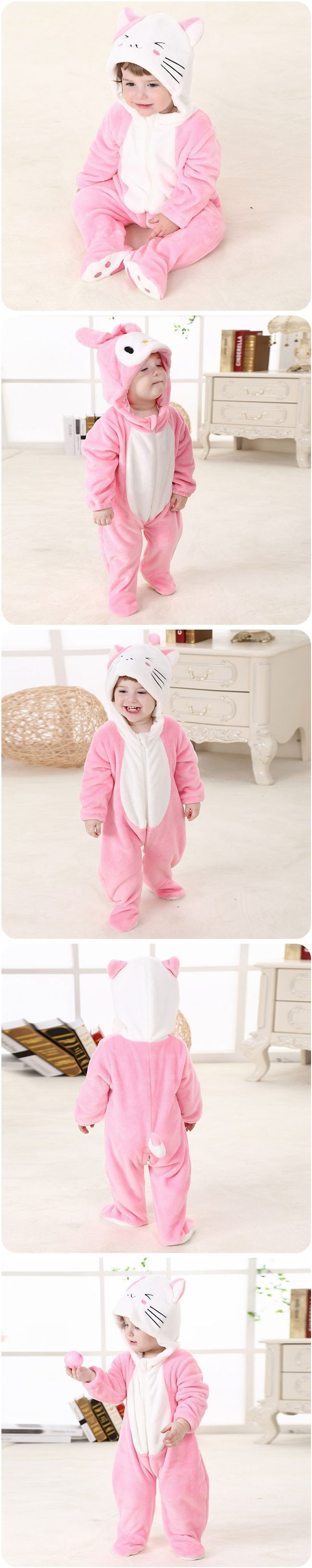 infant romper cotton
