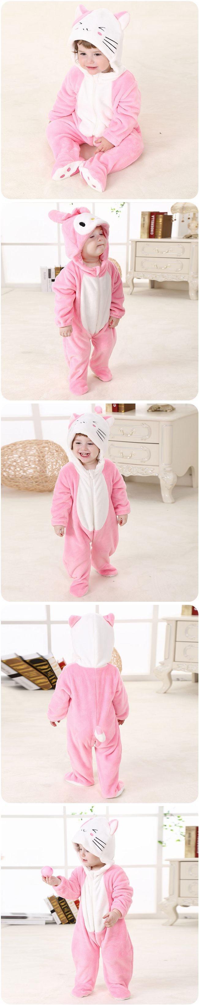 infant romper cotton